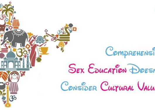 Comprehensive Sex Education Doesn't Consider Cultural Values