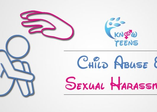 Child abuse and Sexual Harassment