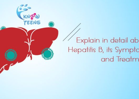 Explain in detail about Hepatitis B, its Symptoms and Treatment